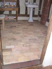 listed building floor